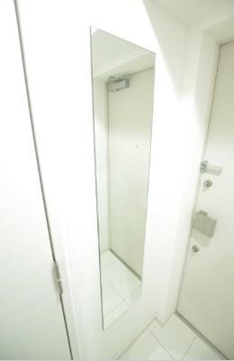 【玄関】ブライズ大森東クアトロ