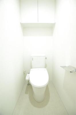 【トイレ】ブライズ大森東クアトロ
