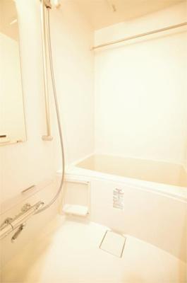 【浴室】ブライズ大森東クアトロ