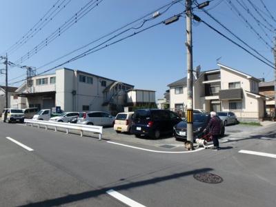 【外観】坂戸市石井売地
