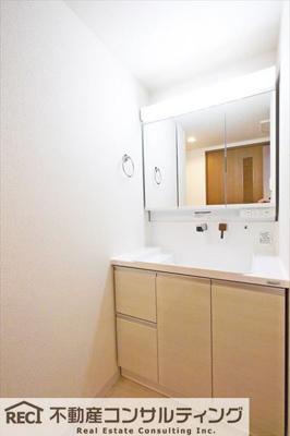 【トイレ】ラ・トゥール六甲E棟