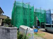 加須市不動岡2期 新築一戸建て 01 の画像