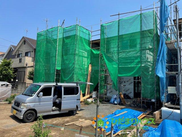 【その他】加須市不動岡2期 新築一戸建て 01