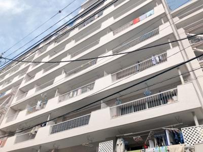 【外観】三軒茶屋スカイハイツ