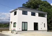 山梨市大野第1 新築分譲住宅2号棟の画像