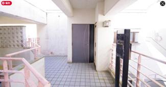 【玄関】宜野湾市宜野湾の売買マンション