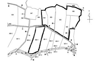 【土地図】広島市安佐北区可部東4丁目
