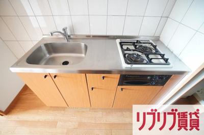 【キッチン】ドリーム78
