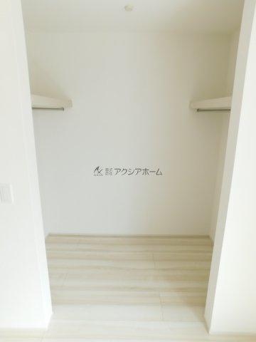 洋室6帖WIC