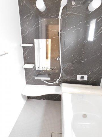 1坪サイズ・浴室乾燥機付ユニットバス