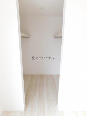 洋室8帖WIC