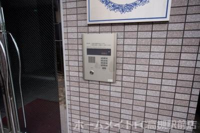【セキュリティ】ラ・ビスタ暁