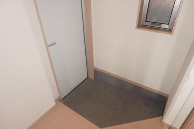 【玄関】アップルホーム元住吉