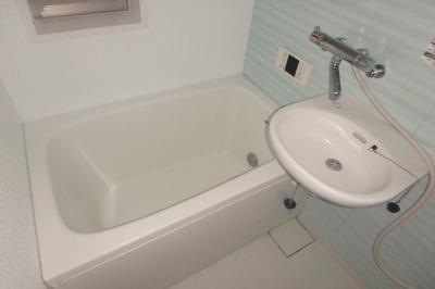 【浴室】アップルホーム元住吉