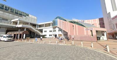 京阪本通「門真市駅」まで1360m 徒歩約17分♪