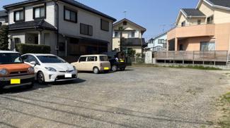 【外観】高野第三駐車場