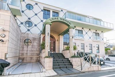 JR中央線「西荻窪」駅徒歩約4分と便利な立地のマンションです。
