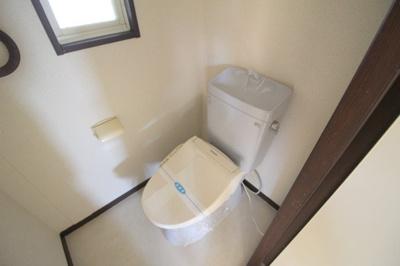 【トイレ】SINYOUハイツ