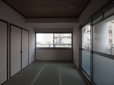 【内装】ドミール東灘2