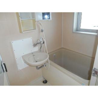 【浴室】コーポみやかみ