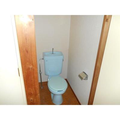 【トイレ】コーポみやかみ