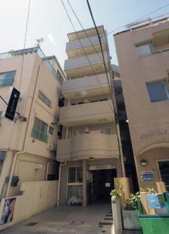 【外観】大塚ノザキビル
