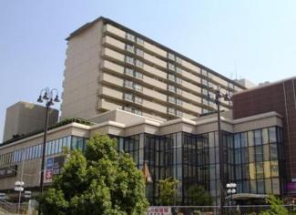 【アピア1】(シティライフ逆瀬川1)地上15階地下2建 総戸数99戸 ご紹介のお部屋は7階部分です♪