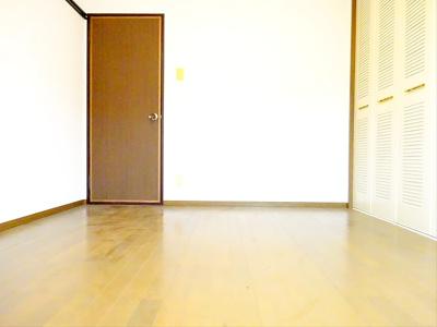 【寝室】カーサビアンカ