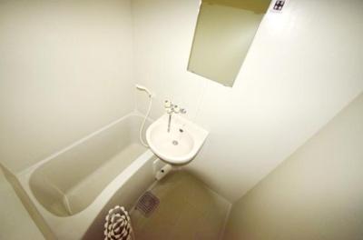 【浴室】ハイムミヨン(H・Mミヨン)