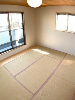 【和室】大阪市生野区勝山北1丁目 新築戸建