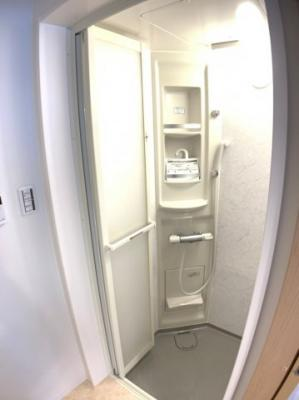 1階・シャワールーム