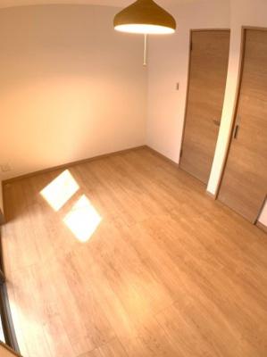 【洋室】大阪市生野区勝山北1丁目 新築戸建