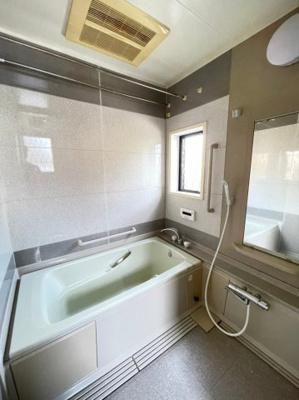【浴室】井吹台東町6丁目戸建
