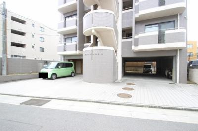 【駐車場】グランドールSK