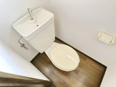 【トイレ】グリーンコーポ小林
