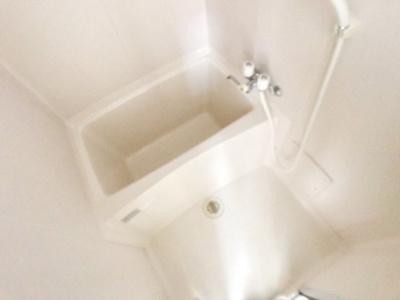 【浴室】グリーンコーポ小林