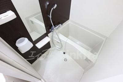 【浴室】ラグゼ東三国4