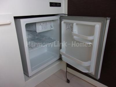 グランドセダー大久保のミニ冷蔵庫☆