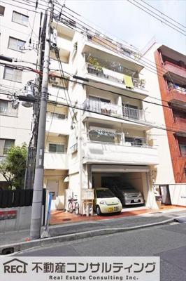 【玄関】神戸サンクレバー
