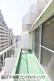 【洗面所】神戸サンクレバー