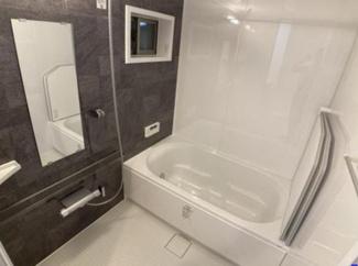 【浴室】サンマンションアトレ豊中曽根