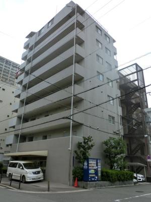【外観】西川ビル