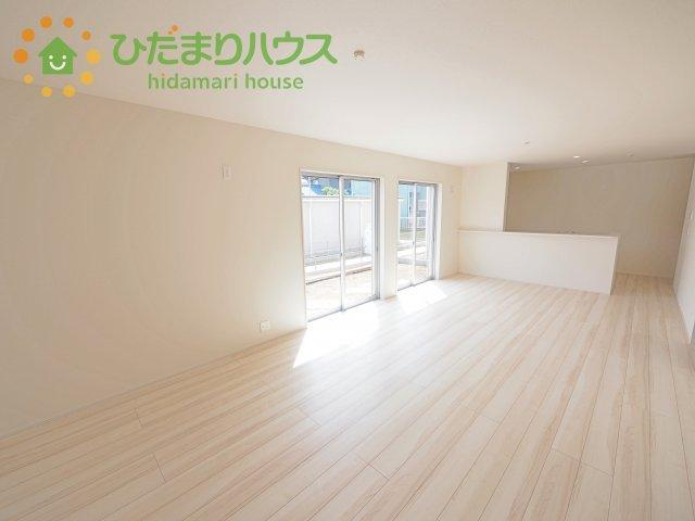 【その他】龍ケ崎市20-2期 新築戸建 1号棟