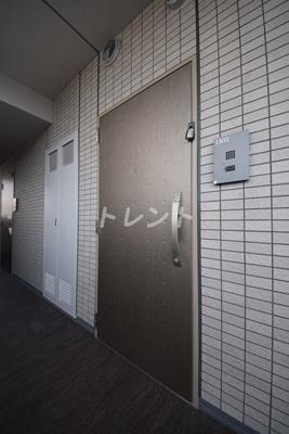 【その他共用部分】テラス文京本郷