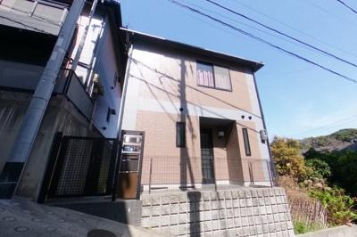 【外観】湊川町10丁目戸建