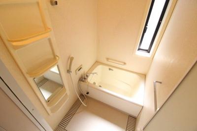 【浴室】湊川町10丁目戸建