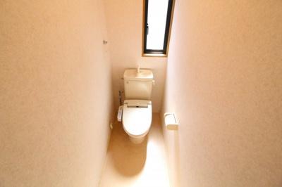 【トイレ】湊川町10丁目戸建
