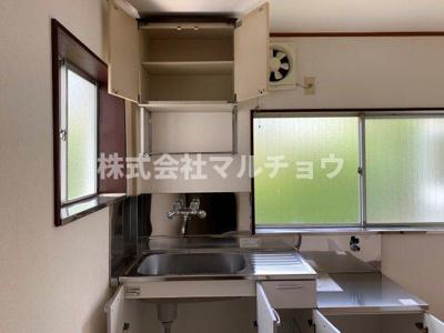 【設備】日野マンション
