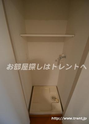 【その他】コンシェリアR四谷
