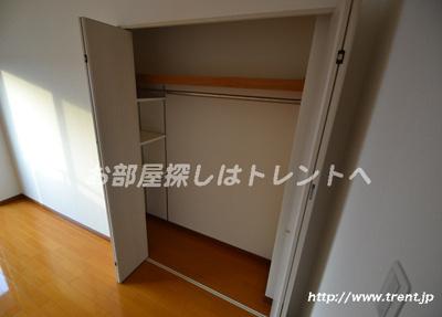 【収納】コンシェリアR四谷